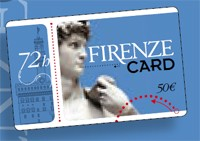Florence Card for Discounted Travel