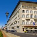 St. Regis Hotel Florence Italy