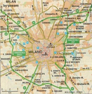 Driving in Italy: What every Motorist Should Know Touring Italy on