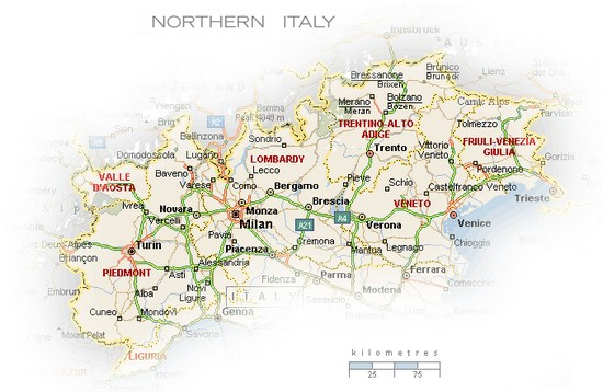Northern Italy Travel Reviews By People Who Visit Italy