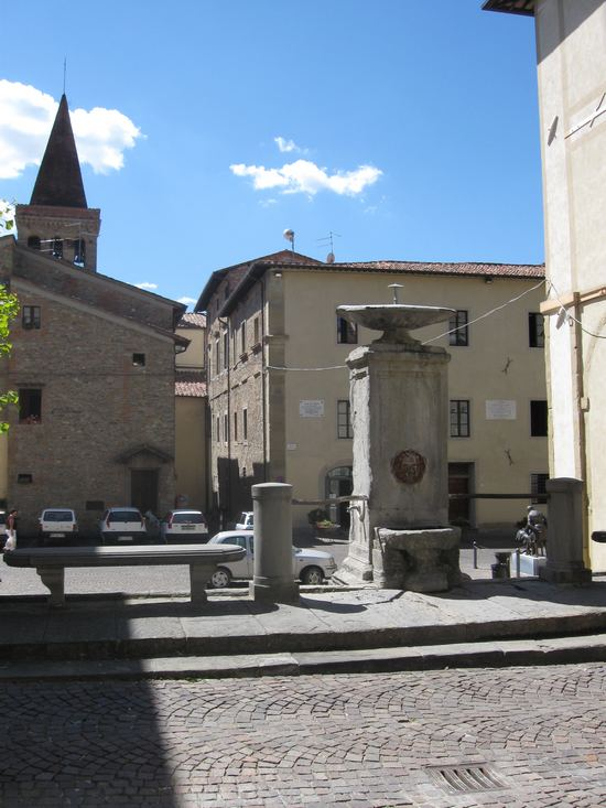 Sansepolcro Italy  city photos : sansepolcro, italy showing the ancient architecture and the old town ...