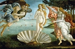 Guided tour of the Uffizi Gallery in Florence.